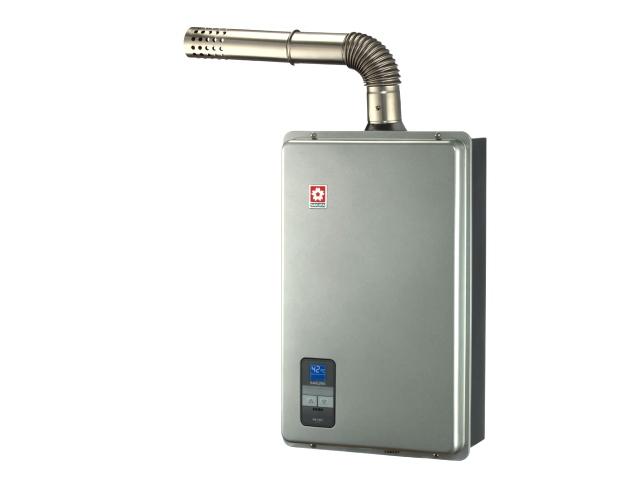 SH-1251熱水器