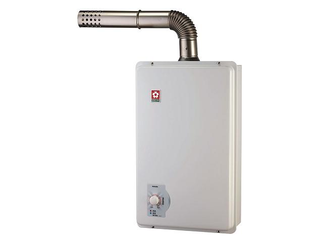 SH-1202熱水器