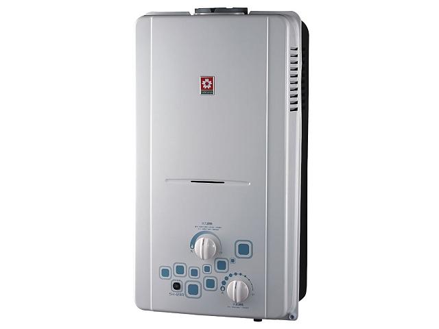 SH-1211R熱水器
