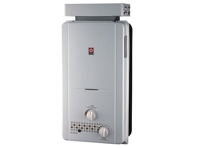 SH-1220RS熱水器
